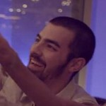 Joe Jonas Helps A Fan With A Campaign Endorsement