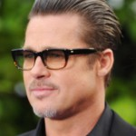 Brad Pitt Talked About Recent Clash At Maleficent Red Carpet