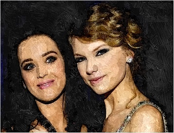 katy perry, music katy perry, twitter katy perry, taylor swift