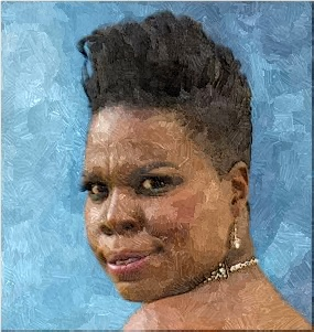 leslie ann jones, sis leslie jones, leslie jones, saving leslie jones