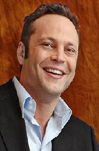 Vince Vaughn's Jennifer Aniston Affection