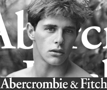 Abercrombie & Fitch's Advertisement