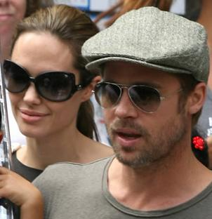 Angelina Jolie Is Ready To Settle Down With Brad Pitt?