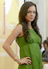 Lindsay Lohan Settles Her Lawsuit