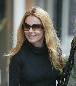"Geri Halliwell: Spice Girls ""Will Not Tour Again"""