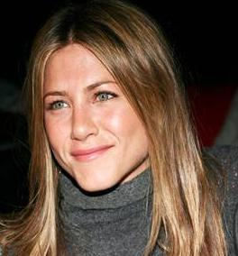 Jennifer Aniston's Valentine Secret