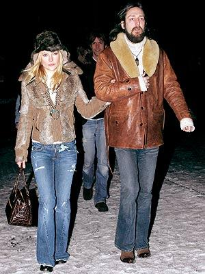 Kate Hudson Set To Reunite With Chris Robinson