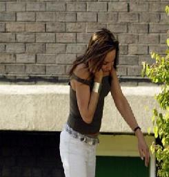 Tara Palmer-Tomkinson Slammed Kate Moss' Style
