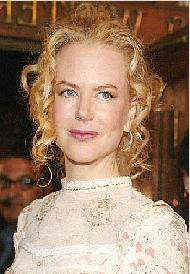Nicole Kidman Wanted To Do Movies For Kids
