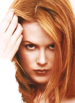 Nicole Kidman's Biopic CIA Film