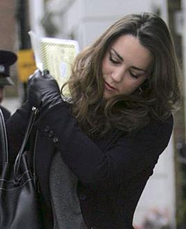 Kate Middleton Was Snubbed By A Pop Singer?