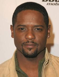 Blair Underwood In Treatment