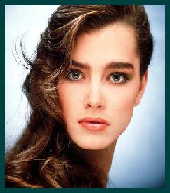 Brooke Shields Patched Things Up With Her Mother
