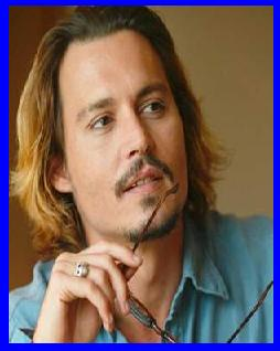 Johnny Depp's Auditions
