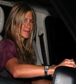 Jennifer Aniston Hates Nude Scenes