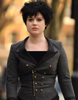 Kelly Osbourne Thought That Paparazzi Are Dangerous