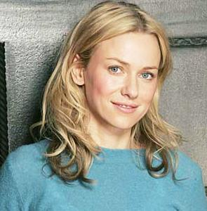 Naomi Watts' Breast Diet