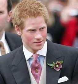 Prince Harry Withdrawn From Afghanistan