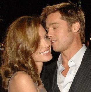 Brad Pitt's Wedding Pressure
