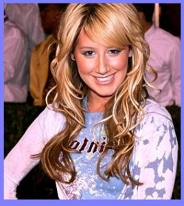 Ashley Tisdale\'s \