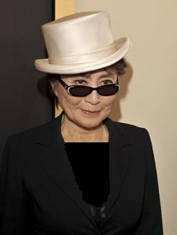 Yoko Ono Sympathizes With Heather Mills
