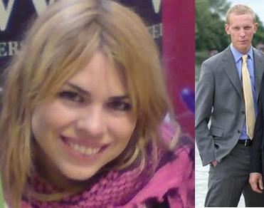 Billie Piper, Laurnce Fox