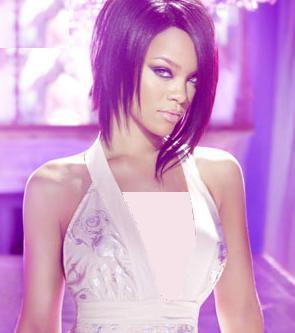 Rihanna, Blender