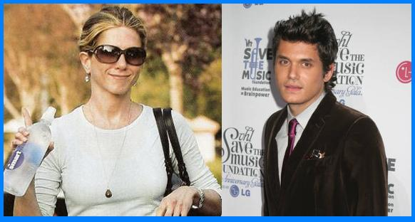 "Jennifer Aniston And John Mayer Get Matching ""Secret Place"" Tattoos"