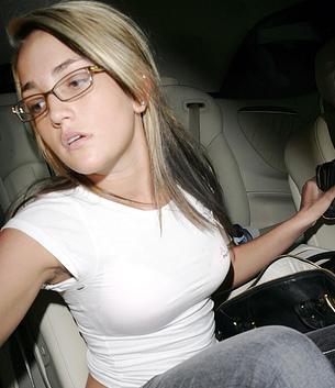 Jamie Spears
