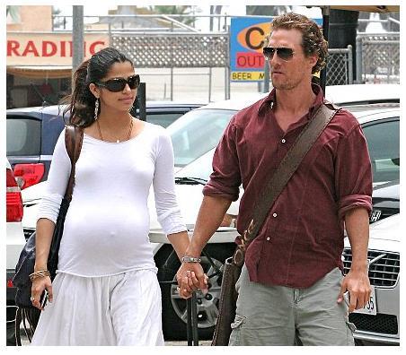 Camilla, Matt McConaughey