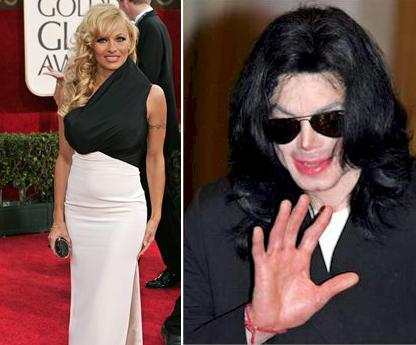 Pamela Anderson_Michael Jackson