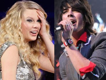 Taylor Swift & Joe Jonas