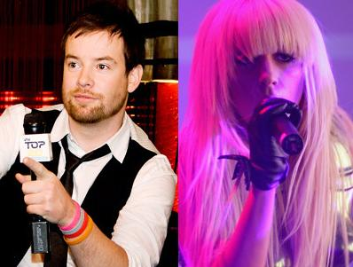 David Cook, Lady GaGa