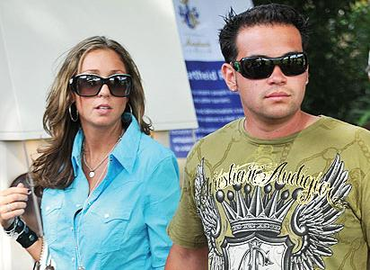 Jon Gosselin & New Girlfriend
