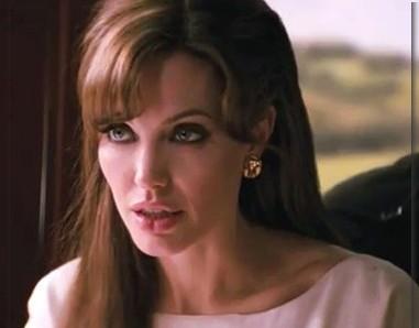 Angelina Jolie, Shiloh & Zahara