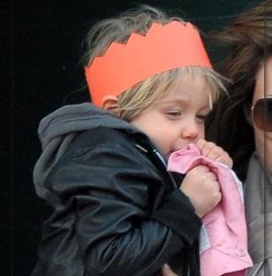Shiloh-Jolie Pitt