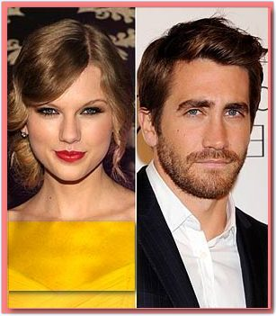 Taylor Swift and Jake Gyllenhaal