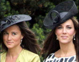 kate middleton pippa middleton, latest news on kate middleton, kate pippa middleton