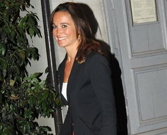 pippa middleton, maid of honour, kate middleton's sister, philippa middleton, middleton pippa