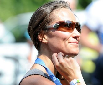 Pippa Middleton, maid of honour, kate middleton's sister, philippa middleton