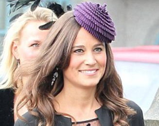 Pippa Middleton, pippa middleton pal, pippa middleton will i am, diamond jubilee