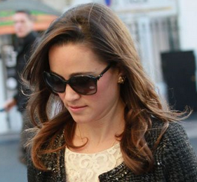 Pippa Middleton, pippa middleton celebrity housemate, pippa middleton celebrity, royal hotness