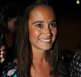 Pippa Middleton, duchess cambridge's sister
