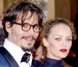Johnny Depp And Vanessa Paradis, vanessa paradis teeth, vanessa paradise, pictures of vanessa paradis