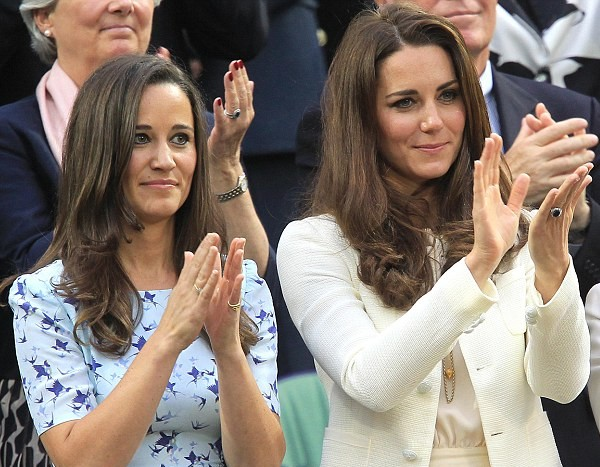 kate pippa middleton, middleton sisters feud, kate pippa middleton, prince harry photo op,