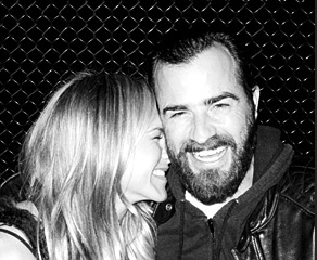 Jennifer Aniston and Justin Theroux, jennifer aniston date