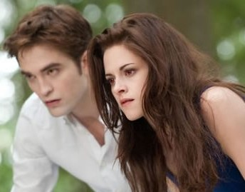 kristen stewart twilight, robert pattinson twilight, breaking dawn 2, kristen stewart vampire