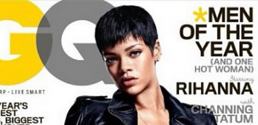 rihanna GQ 2012, rihanna gq, rihanna qg men of the year,