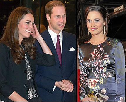 kate and pippa middleton, kate pippa middleton, latest on kate middleton and william, william andkate