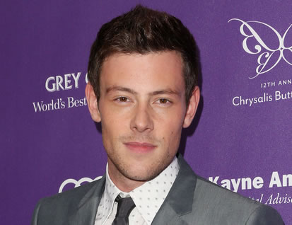 cory monteith, corey monteith, cory monteith glee, twitter cory monteith